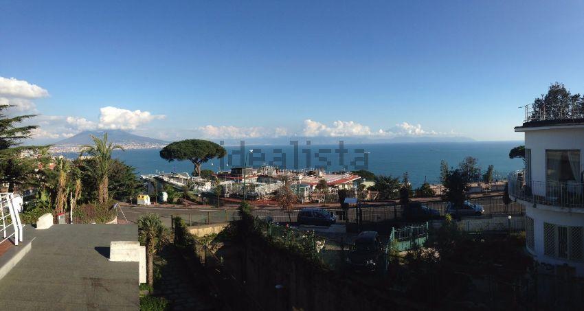 Attico in vendita in via orazio s.n.c, Posillipo, Napoli