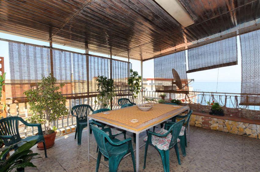 Appartamento in vendita in via landro, Santa Teresa di Riva