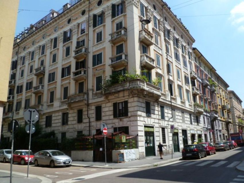 trilocale in vendita in via gaudenzio ferrari s.n.c, navigli-porta