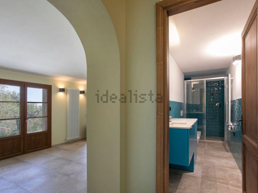 Corridoio della  villa bifamiliare in vendita, Castiglione della Pescaia