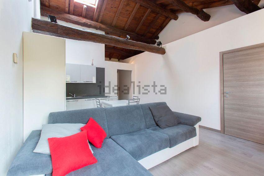Monolocale in vendita in via budrio, 40, Baggio, Milano