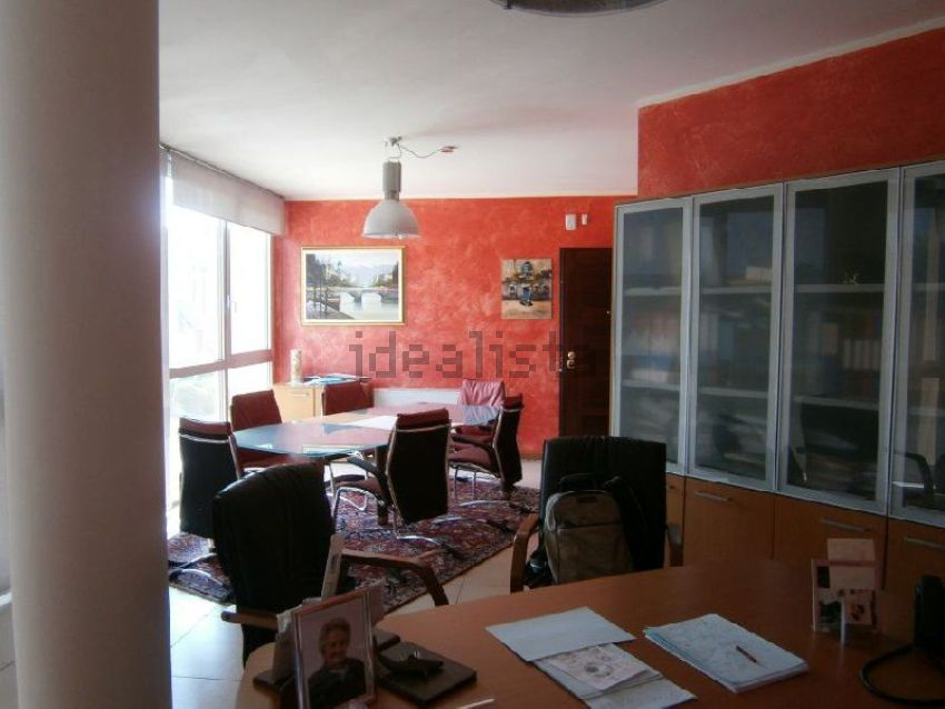 Ufficio Rovigo : Affitto di ufficio in viale porta adige 15 commenda san bortolo