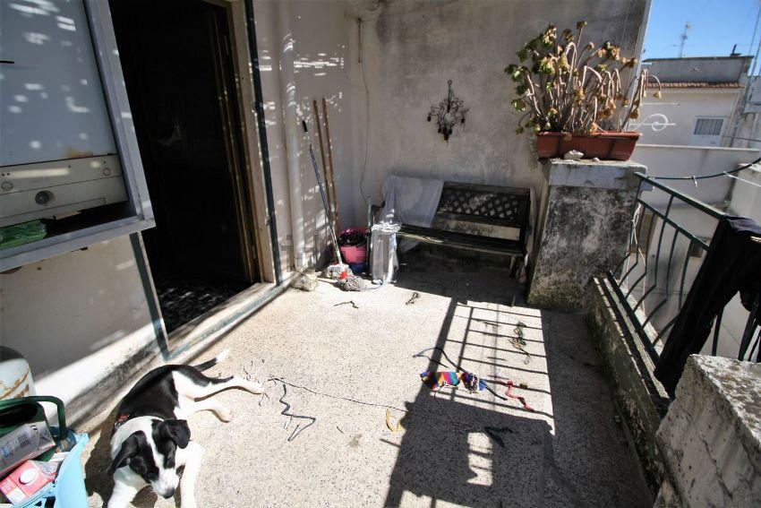 Casa indipendente in vendita in via Jatta, 43, Conversano
