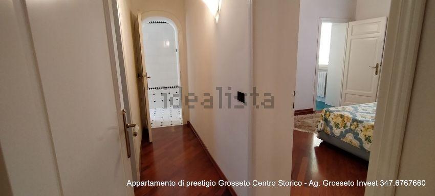Immagine Corridoio di appartamento su  manin, 20, Centro, Grosseto