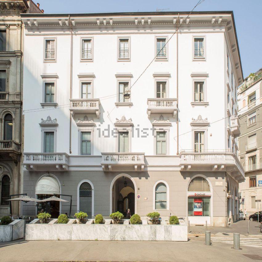 Case di lusso in vendita a milano idealista news for Case di lusso a milano