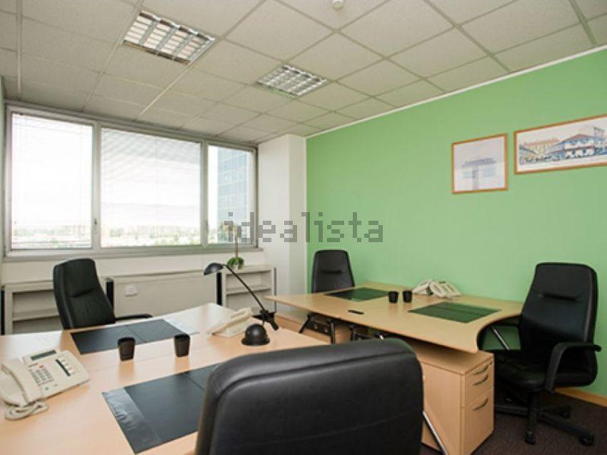 Ufficio Lavoro Senigallia : Affitto di ufficio in via senigallia bruzzano milano