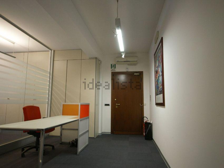 Stanza Ufficio Affitto Milano : Affitto di ufficio in corso buenos aires 77 centrale milano