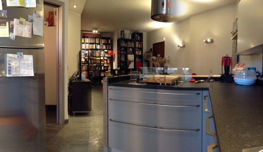 Trilocale in vendita in via Roma, 87, Bresso