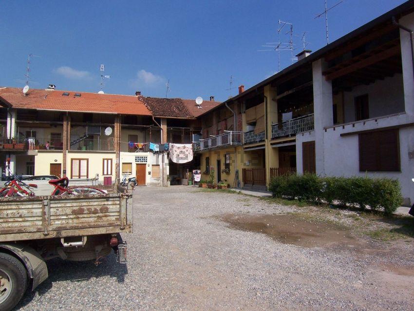 Proprietà rustica in vendita in via Fratelli Ghirimoldi s.n.c, Gerenzano