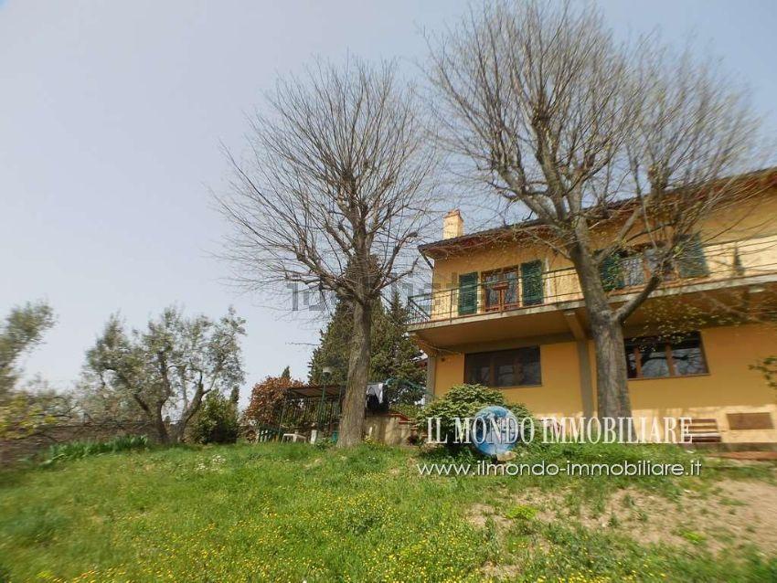 Casa o villa in vendita in via del Bigallo e Apparita, Bagno a Ripoli