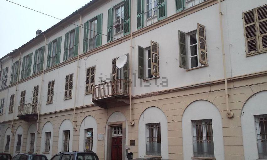 appartamento in vendita in via gaudenzio ferrari, 10, vercelli