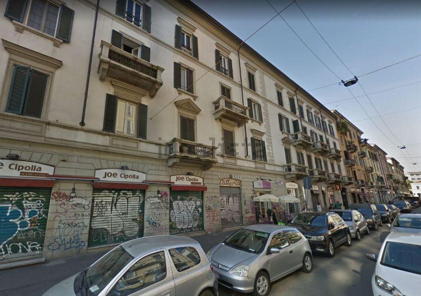 Trilocale in vendita in via vigevano, 33, Navigli-Porta Genova, Milano