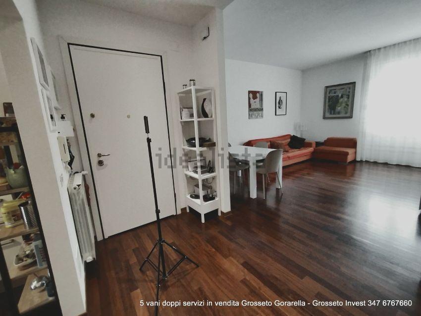 Ingresso appartamento in vendita in Via Costa, Gorarella, Grosseto Invest di Luigi Ciampi👈