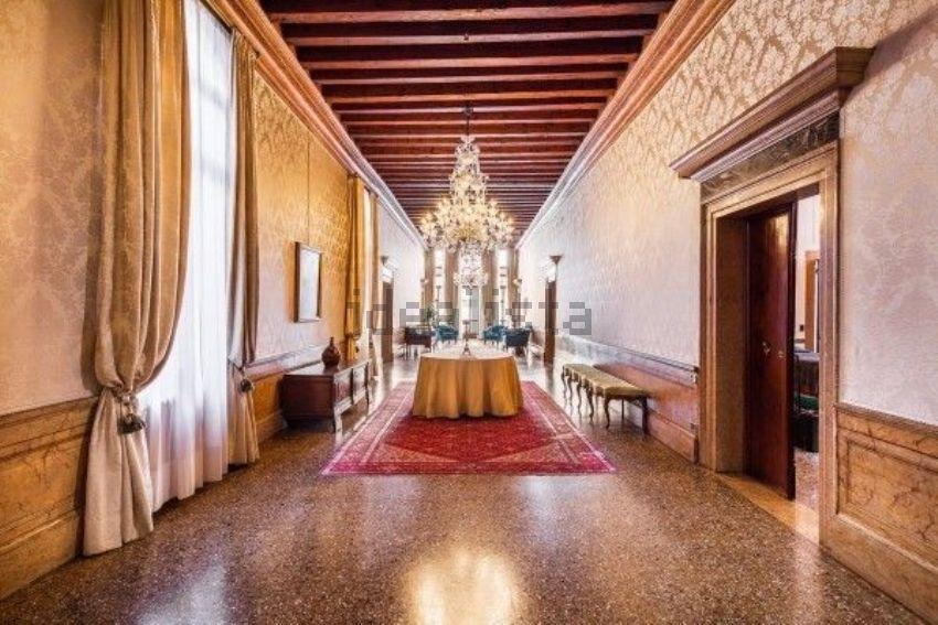 Le pi belle case d 39 epoca in vendita a venezia e padova for Case d epoca