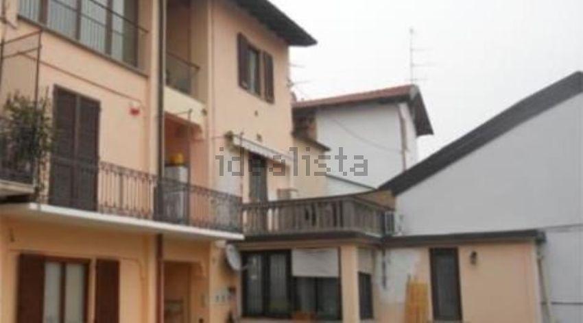 Appartamento in vendita a Lurago Marinone