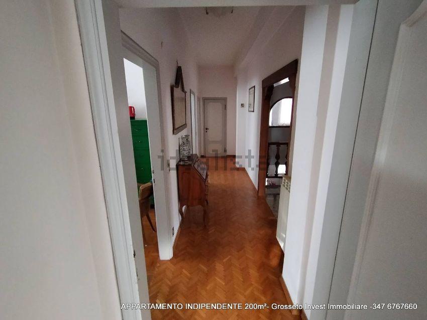 Grosseto Invest di Luigi Ciampi👈Corridoio-appartamento-indipendente-vendita-Grosseto-Tribunale, Grosseto