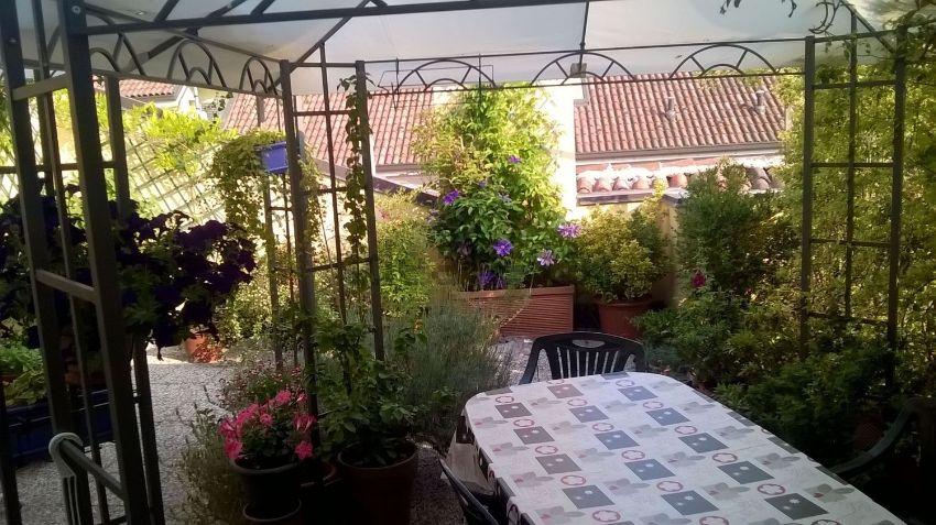 Appartamento su due piani in vendita in via milano 150 borgo