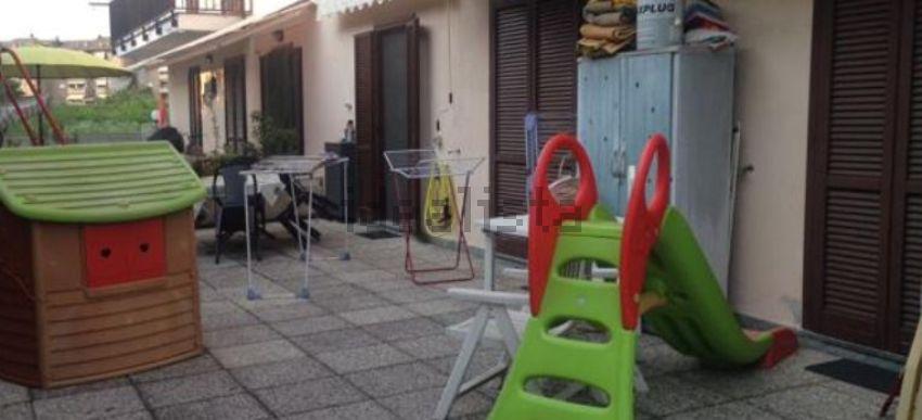 Bilocale in vendita in via Oglianico, 78, Rivarolo Canavese