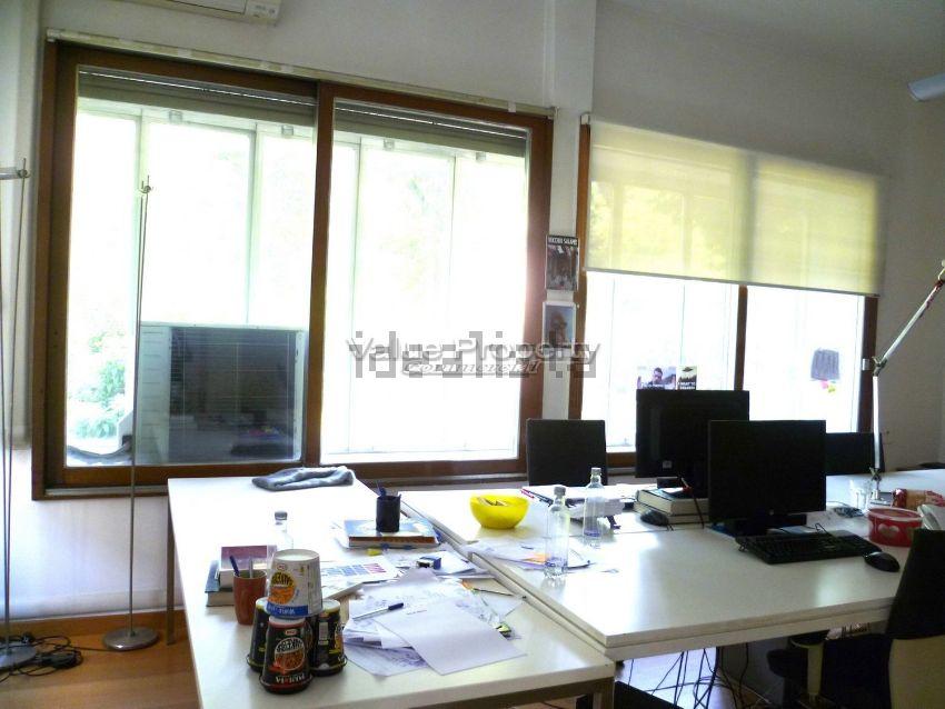 Stanza Ufficio Affitto Milano : Affitto di ufficio in via correggio 18 fiera milano