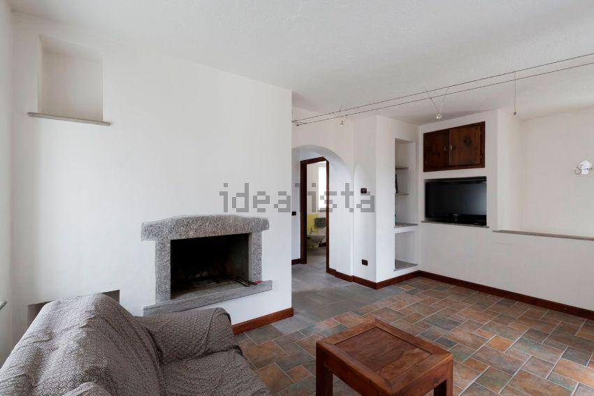 Casa indipendente in vendita in via bruna s.n.c, Albosaggia