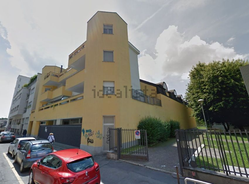 Ufficio Barriere Architettoniche Milano : Ufficio in vendita in via cola montano garibaldi isola milano