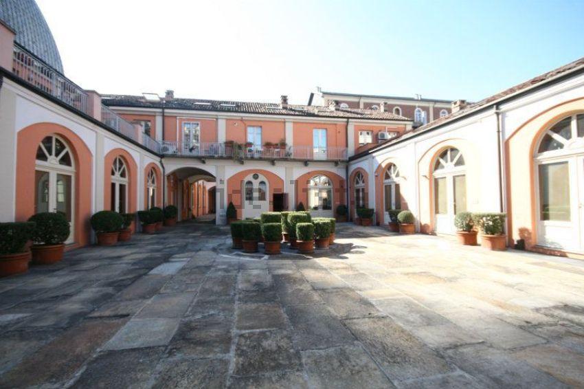 monolocale in vendita in via gaudenzio ferrari, centro storico, torino
