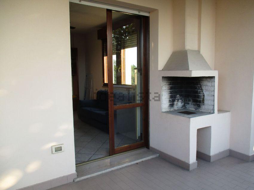 Quadrilocale in vendita in San Benedetto-Foro Boario-Pianta, Forlì