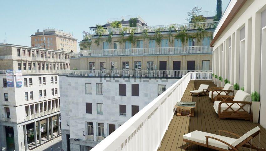 Nuova costruzione residenza via roma 222 - centro torino di Edilcase ...
