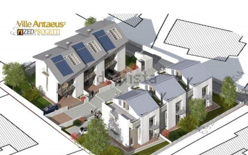 Progetti di villette ed esecuzione di lusso progetti di for Progetti di casa di lusso e planimetrie
