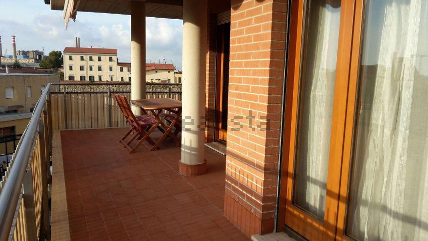 Trilocale in vendita in via Palestro, 90, San Marco-Garibaldi, Livorno