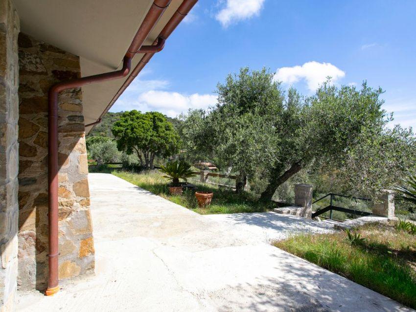 Dettagli della  villa bifamiliare in vendita, Castiglione della Pescaia