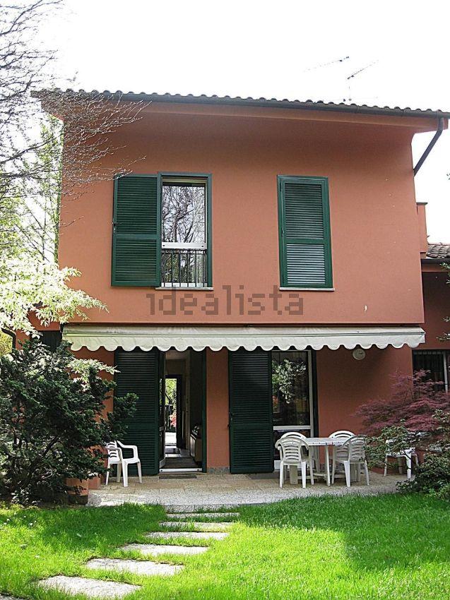 Casa o villa in vendita a Correzzana, Caratese, Monza-Brianza