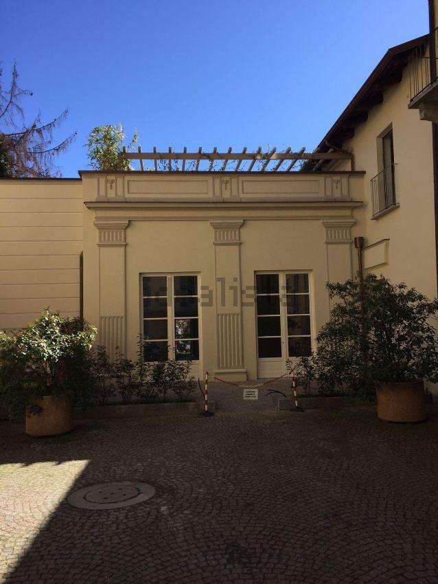 Appartamento in vendita in piazza Cavour, 2, Chieri