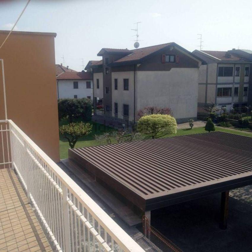 Trilocale in vendita a Gerenzano, Saronnese, Varese