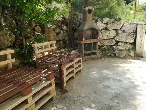Immagine Giardino di trilocale su pratolonaro villaggio s.n.c, Lucoli