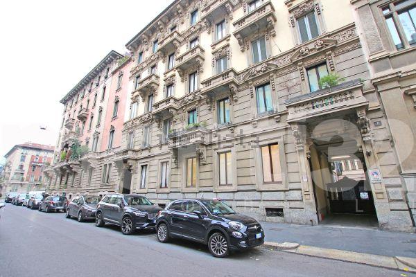 Ufficio in vendita in via Fratelli Ruffini, Ariosto ...