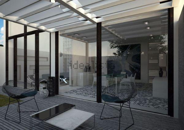 Stunning Attico Torino Vendita Terrazzo Gallery - Design Trends 2017 ...