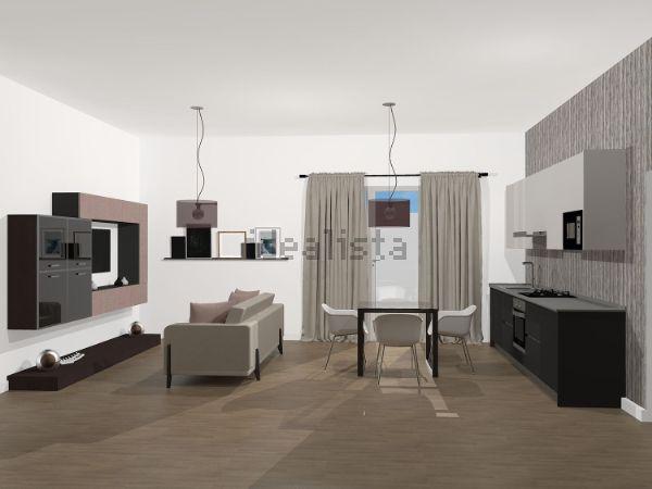 Quadrilocale in vendita in via Michele Amari, 24 ...