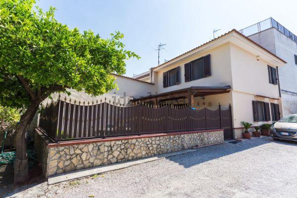 Casa o villa in vendita in via anfiteatro marmoreo 2 for Case in vendita nola