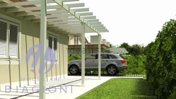 Villa In Vendita In Via Palestro S N C Tonfano Pietrasanta
