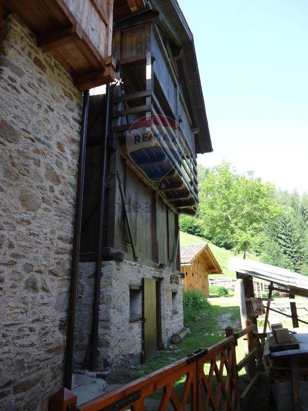 Casa indipendente in vendita a Rabbi, Val di Sole, Trento ...