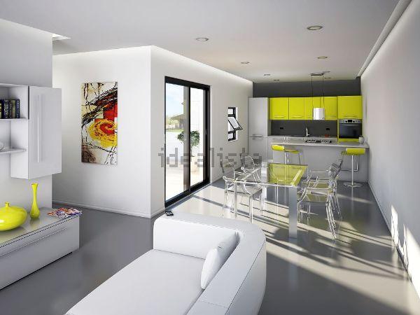 Quadrilocale in vendita in calle giuseppe verdi s n c for Case in vendita nola