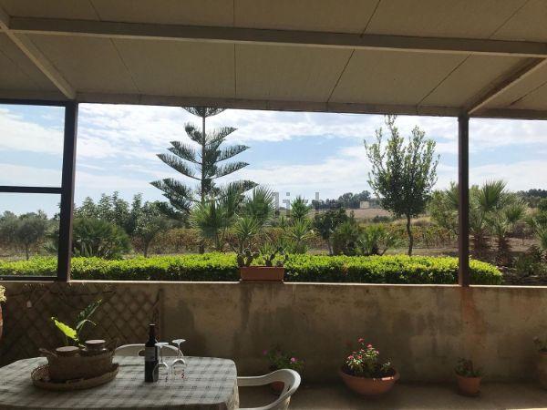 Villa In Affitto In Contrada Gurra Di Mare S N C Menfi Idealista