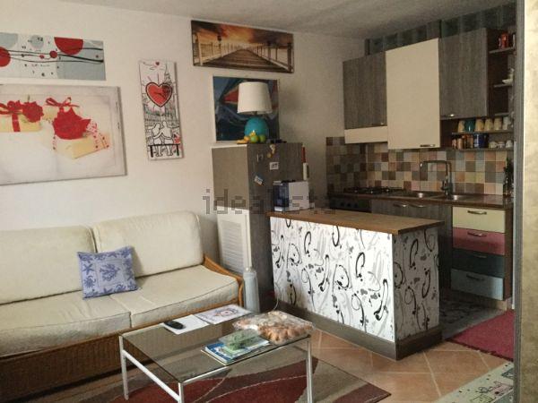Trilocale in vendita in via Eugenio Montale, 37, Marina di ...