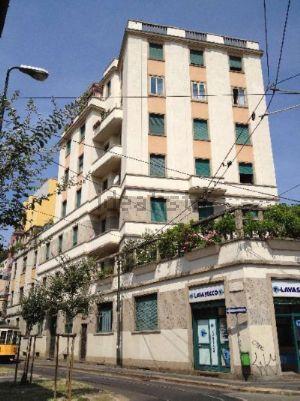 Appartamento in via Martiri Oscuri, 16