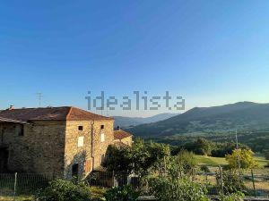 Casa di paese in località Bertonazzi s.c.n