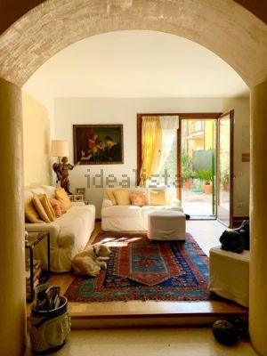 Appartamento in via Re Pipino s.c.n