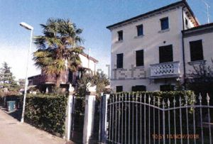 Villetta a schiera in via Lungo Piave s.c.n