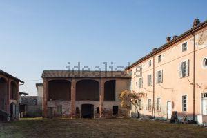 Casa indipendente in via San Pio V, 74