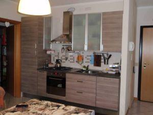 Appartamento in via Montà
